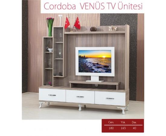 CORDOBA VENÜS TV ÜNİTESİ