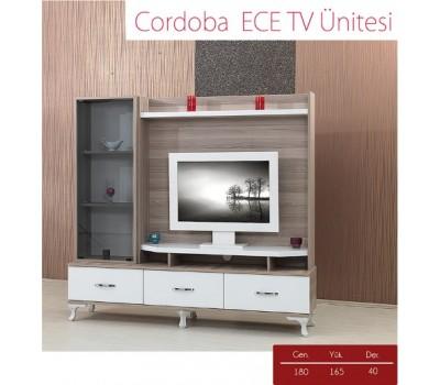 CORDOBA ECE TV ÜNİTESİ