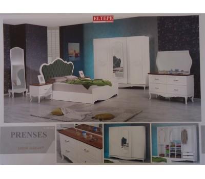 Prenses Yatak Odası