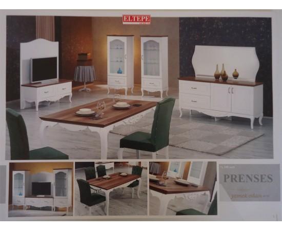 Prenses Yemek Odası