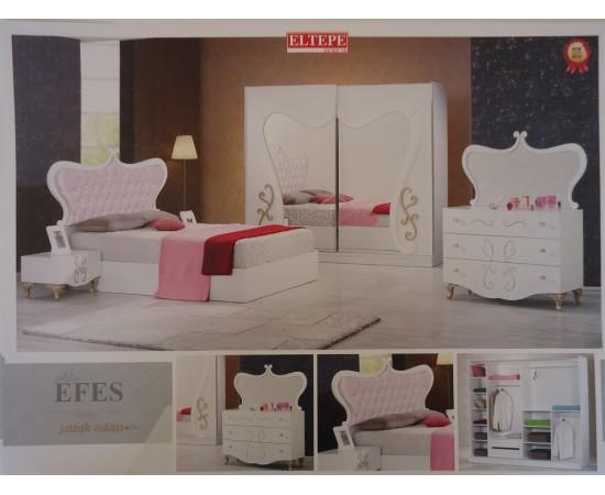 Efes Yatak Odası