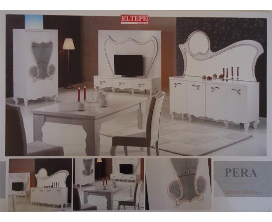Pera Yemek Odası