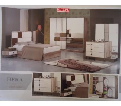 Hera Yatak Odası