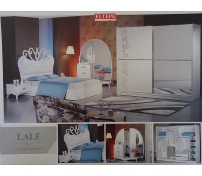 Lale Yatak Odası