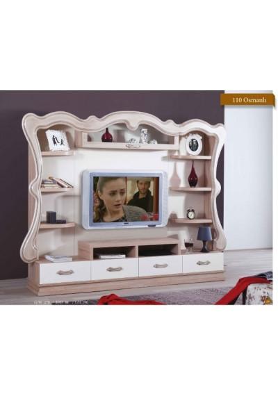 110 Osmanlı TV Ünitesi