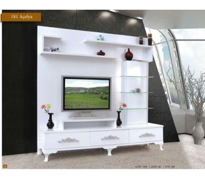181 Açelya TV Ünitesi